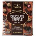 Baker's No Bake Dessert Kit