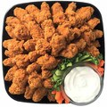 CHICKEN WINGS Small Platter