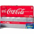 12-Pack Coca-Cola Products