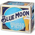 12-Pack Blue Moon Beer