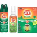 OFF!® Products .029 - 18 oz. or 1 - 2 ct.