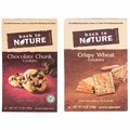 Back to Nature Cookies or Crackers