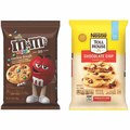 Nestlé Toll House or M&M's Minis Cookie Dough
