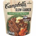Campbell's Skillet or Slow Cooker Sauce