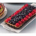 Publix Bakery Handmade Oblong Fruit Tart