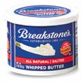 Breakstone's or Plugrá Butter