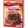 Betty Crocker Brownie Mix