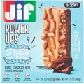 Jif Power Ups Stacked Granola Bars