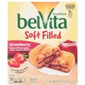 Nabisco belVita Strawberry Breakfast Biscuits