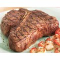 Porterhouse or T-Bone Steaks*
