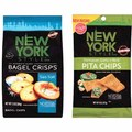 New York Style Pita Chips, Bagel Crisps or Thins