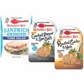 Bumble Bee Premium Light or Seasoned Tuna or Sandwich in Seconds