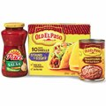 Old El Paso Taco Shells or Refried Beans