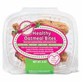 Healthy Oatmeal Bites