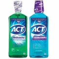 ACT Mouthwash 16.9 - 18 oz.