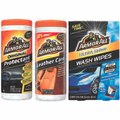 Armor All Products 16 or 64 oz. or 12 - 25 ct.