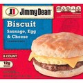 Jimmy Dean Sandwiches