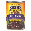 Bush's Best Chili Beans in Mild Chili Sauce