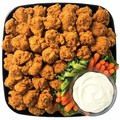 CHICKEN DRUMMETTES Small Platter