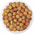 GREENWISE MINI MUFFINS Medium Platter