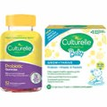 Culturelle or Culturelle Kids Probiotics 24 - 52 ct.
