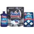 Finish Automatic Dishwasher Detergent 20 - 32 ct., Jet-Dry 16 oz. or Dishwasher Cleaner 3 ct.
