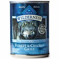 Blue Wilderness Food for Dogs