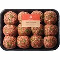 Publix Aprons Seasoned Meatballs