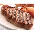Boneless New York Strip Steaks*