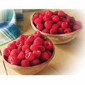 Driscoll's Red Raspberries