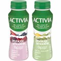 Activia Probiotic Smoothie