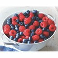Blueberries or Red Raspberries