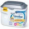 Similac Infant Formula Powder