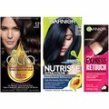 Garnier Nutrisse, Olia or Express Retouch Hair Color 1 kit
