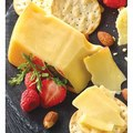 Jarlsberg Cheese Wedge*