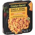 Cracker Barrel Macaroni & Cheese Dinner Bowl