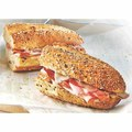Boar's Head® Cordon Bleu Whole Sub