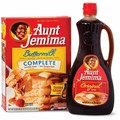 Aunt Jemima Syrup