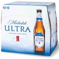 12-Pack Michelob Ultra Beer