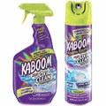 Kaboom Shower, Tub & Tile, 3in1 Disinfex or No Drip Mold & Mildew 30 - 32 oz.