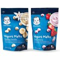 Gerber Graduates Yogurt Melts Snacks