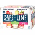 12-Pack Cape Line Sparkling Cocktails