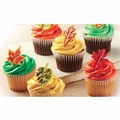 Publix Bakery Decorated Cupcakes, 6-Count
