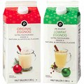 Publix Egg Nog
