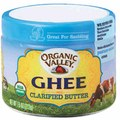 Organic Valley Ghee Clarified Butter