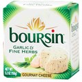 Boursin Garlic & Fine Herbs Spreadable Cheese