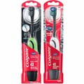 Colgate Adult Power Toothbrush 1 pk. or Colgate 360º Advanced Toothbrush 2 pk.