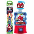 Firefly Rinse, Manual Toothbrush 2 pk. or Ready Go