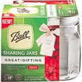 Ball Jars 4 or 12 pk. Select Items
