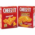 Cheez-It Baked Snack Crackers